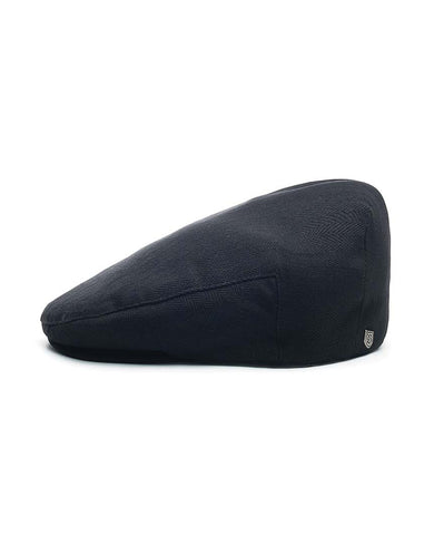 Hooligan Snap Cap Black