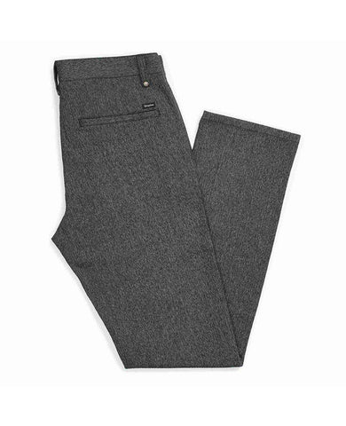 Reserve Chino LTD Pant Charcoal Heather