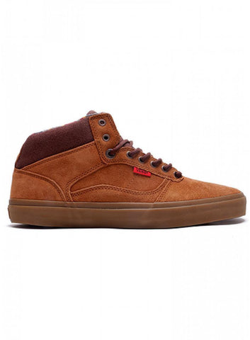 Bedford Sneaker Brown Gum