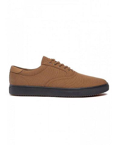 Charles Grizzly Nylon Canvas