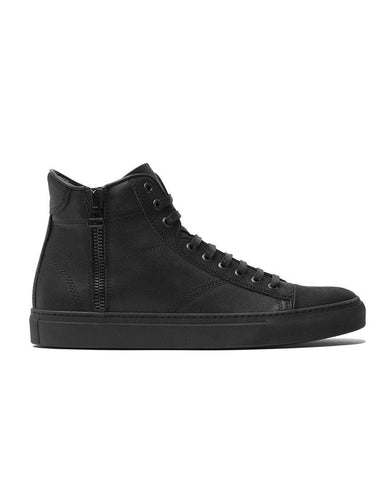 Classic Hi Leather Black