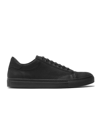 Classic Low Leather Black