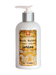 Organic Safflower Lotion