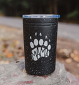 Mama Bear Travel Tumbler