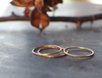 Rag & Stone Stacker Rings