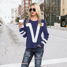 Load image into Gallery viewer, Fashion Jacquard Sweater