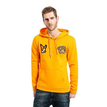 Load image into Gallery viewer, Casual Animal Printed Loose Floss Hoodie With Hat