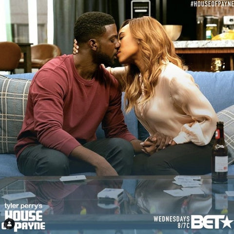 Quin Walters BET House of Payne