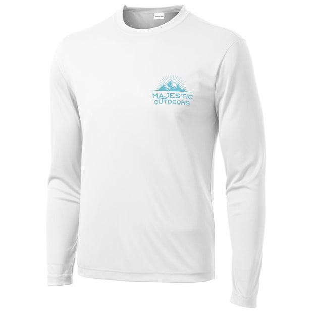 Sea Turtle Tech Tee