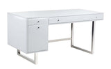 Simply Chic Desk