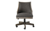 Sloped Desk Chair