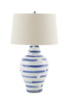 Modern Urn Table Lamp