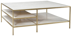 Levels Coffee Table - 2 Colors