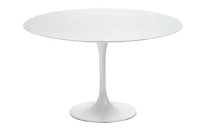 Ari Dining Table White