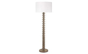 Backbone Floor Lamp