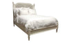Cane Queen Size Bed