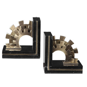 Industry Bookends