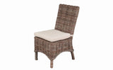Rattan Side Chair