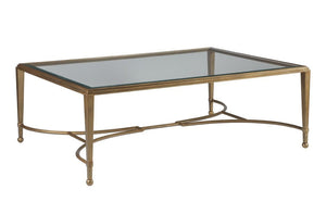 San Marco Large Rectangular Coffee Table