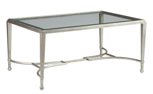San Marco Rectangular Coffee Table