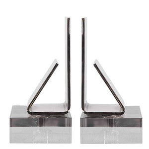 Tower Bookends