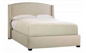 Wing Bed Queen Size