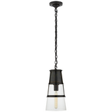 Carusoe Pendant Light - 3 Colors