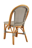 Bistro Chair - Gray