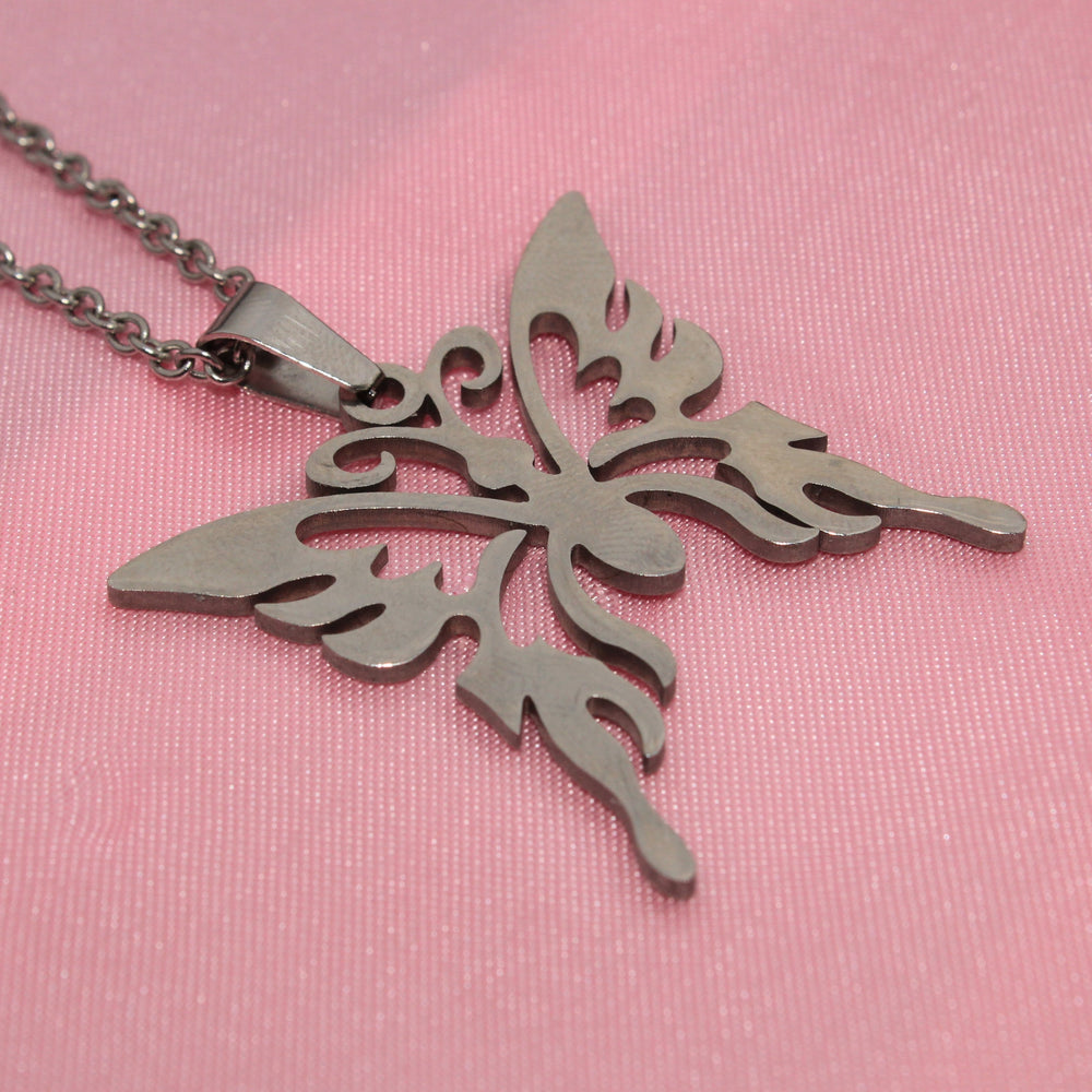 'TATTOO' NECKLACE