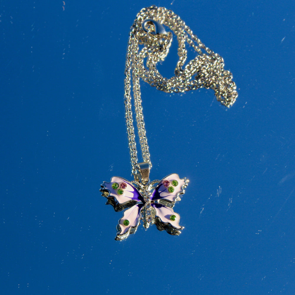 'PARADISE' NECKLACE