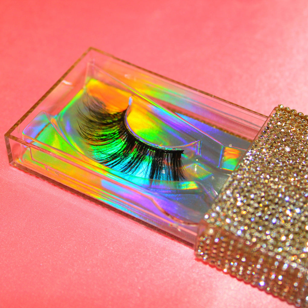'HEAVEN' LASHES