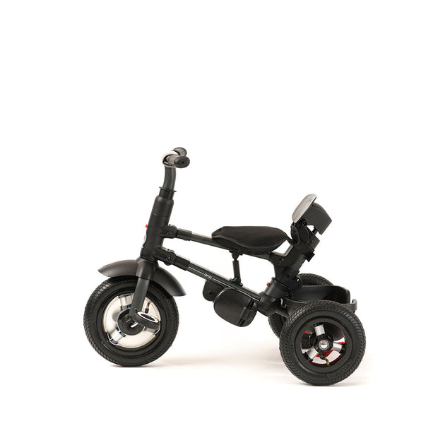 BLACK RITO PLUS FOLDING TRIKES - Smart Trike for Kids