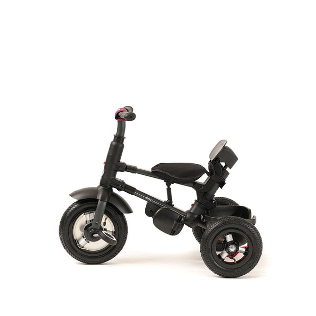 BURGUNDY RITO PLUS FOLDING TRIKE - Smart Trikes for Kids