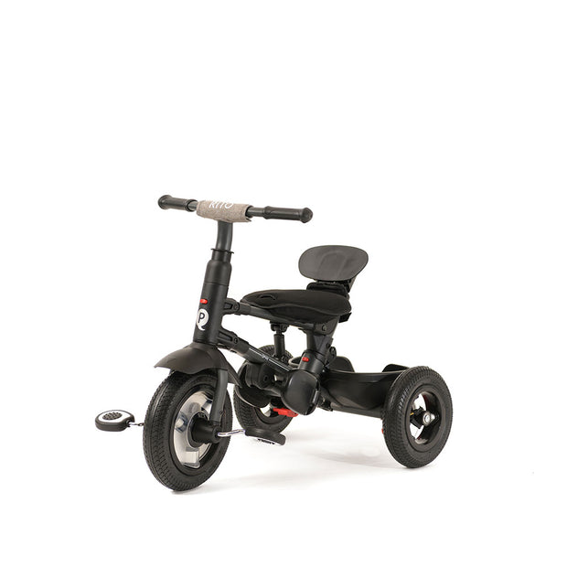 GREY RITO PLUS FOLDING TRIKE - Convertible Kids Trike