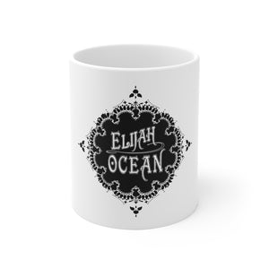 ELIJAH OCEAN COFFEE CUP - THE ROADHOUSE