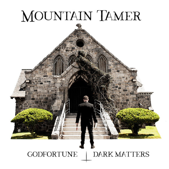 MTN TMR GODFORTUNE // DARK MATTERS VINYL - THE ROADHOUSE