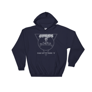 SALEMS BEND COBRA HOODIE - THE ROADHOUSE