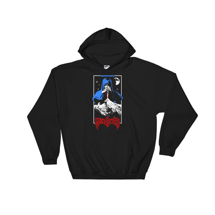 THE RARE BREED MOUNTAIN OF DREAMS HOODIE - THE ROADHOUSE