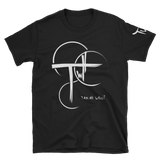 TARAH WHO? CIRCLE LOGO TEE - THE ROADHOUSE