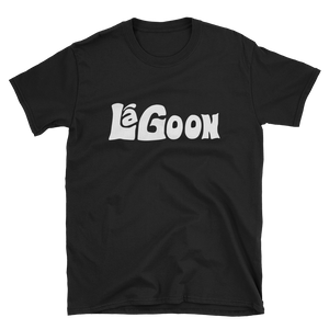 LÁGOON LOGO TEE - THE ROADHOUSE