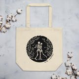 NICK SHATTUCK THE TIDE TOTE BAG