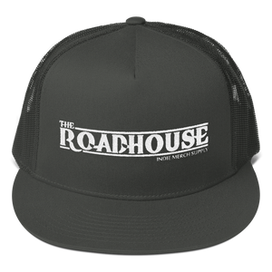 ROADHOUSE TRUCKER HAT - THE ROADHOUSE