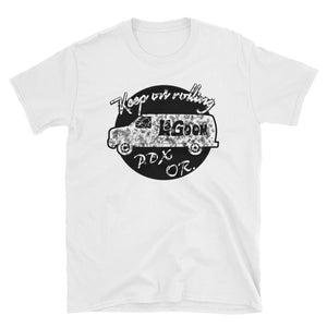 LÁGOON KEEP ON ROLLING TEE