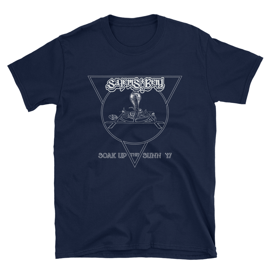 SALEMS BEND COBRA SUNN TEE - THE ROADHOUSE