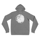 NICK SHATTUCK VALLEY LOGO HOODIE - THE ROADHOUSE