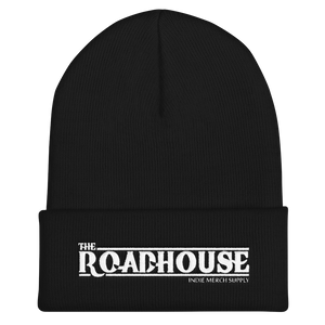 ROADHOUSE CUFFED BEANIE - THE ROADHOUSE