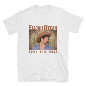 ELIJAH OCEAN DOWN THIS ROAD TEE - THE ROADHOUSE