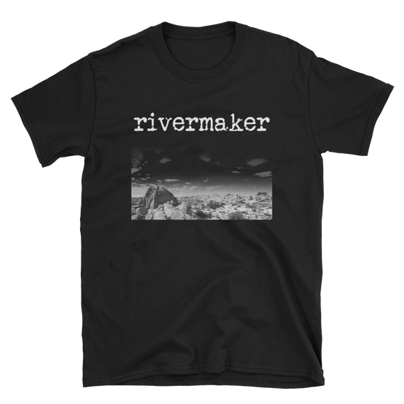 RIVERMAKER DESERT TEE - THE ROADHOUSE