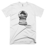NICK SHATTUCK SORRY FOR THE WEATHER TEE