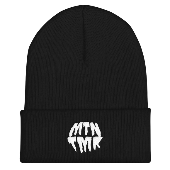 MTN TMR LOGO BEANIE - THE ROADHOUSE